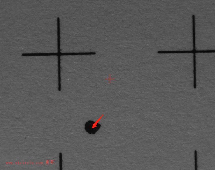 勇哥的视觉实验:眼在手上(eye in hand)的标定实验(三) 定位相机移动范围内的任意点