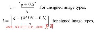 halcon特征提取(二)基于统计方式:gray_histo_abs