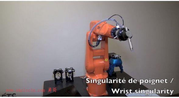 怎么解释机器人奇点造成的结果?