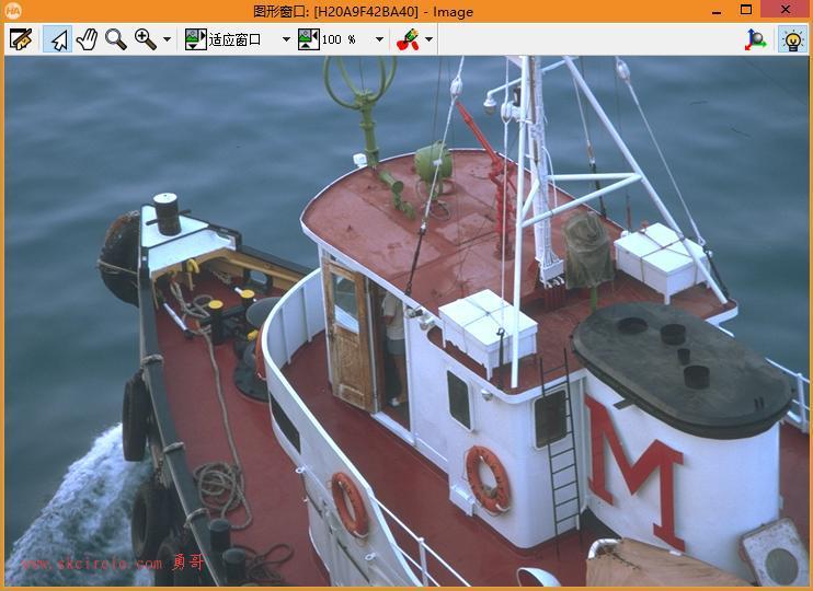 勇哥的视觉实验:SVM分类器(二) 支持向量机的应用例子,图片分割