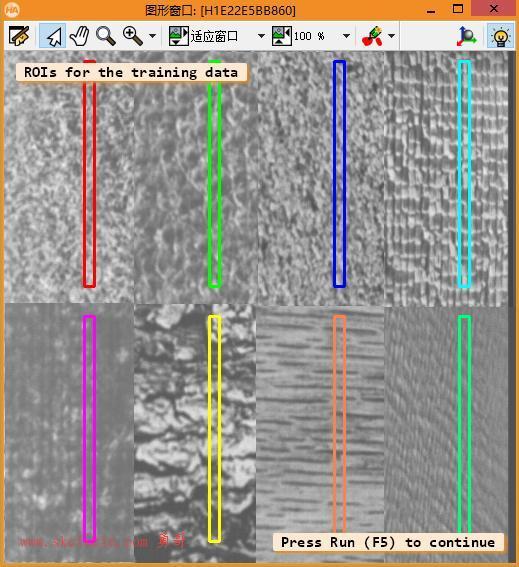 勇哥的视觉实验:MLP分类器(四) 纹理检测,对比使用LUT的提速效果