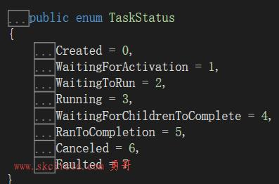 .NET4.X并行任务Task需要释放吗?
